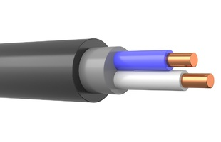 Кабель ППГнг(А)-HF 2х4