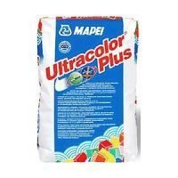 Затирка ULTRACOLOR PLUS белый № 100/2 кг
