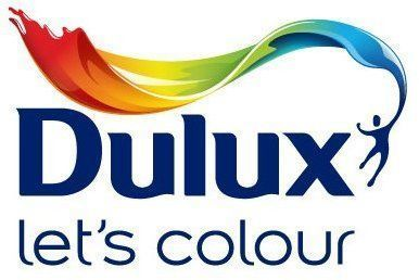 Краска 'Dulux' Bindo 7 в/д для стен и потолков матовая  база BC (0,9л)