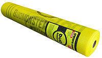 Сетка фасадная 5мм*5мм(1м*50м+10-10%) 145 г/м.кв. желтая м2