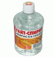 Уайт-спирит 0,45 л пл.
